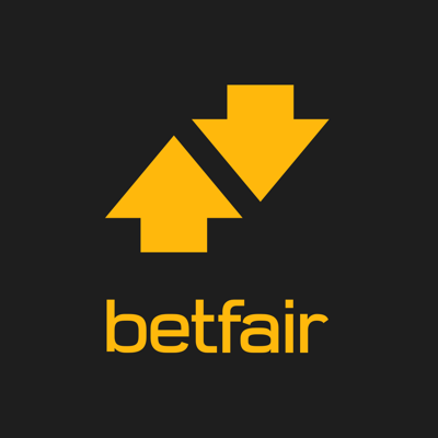 logo of betfair